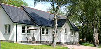 The Firs Cottage will sleep 6 persons comfortably